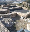 Yacimiento íbero-romano