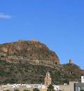El asedio de Almenara
