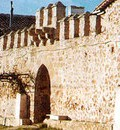 Casa Fuerte Casa del Cid