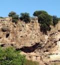 Las cuevas de Anguita