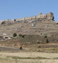 Gormaz, un castillo muy fuerte