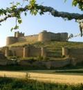 El Cid, alcaide de Berlanga
