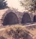 Baños árabes de Torres Torres