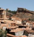 Daroca, lugar de reposo
